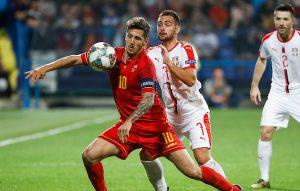 KRENUO JE DA REŠETA ČIM JE STIGAO U KLUB: Jovetićeva dva gola za pobedu Herte nad Liverpulom! (VIDEO)