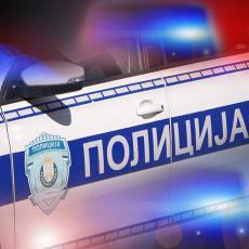KRIJUMČARILI LJUDE: Efikasna akcija policije - uhapšena dva mladića u Ćupriji