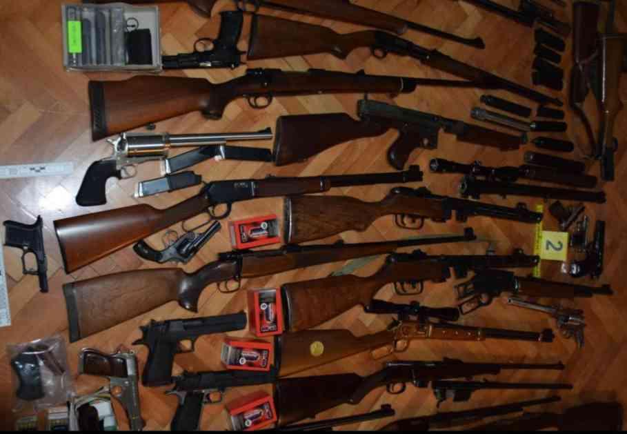puške za igračke