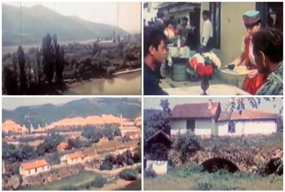 KRIJUMČARSKI RAJ NA DUNAVSKOM OSTRVU: Ada Kale je bila sultanov posed, otimali se za nju Austrijanci, Mađari i Turci, ali je potopljena zbog Jugoslavije! (VIDEO)