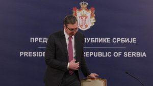 KRIK: Roditelji nestalih mladića apeluju na Vučića da ne objavljuje snimke ubistava