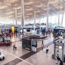 KRIMINAL I GEJMING: Koliko je opasno kada monitori na aerodromu služe za igranje igara