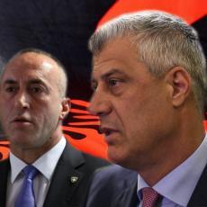 KRIMINALNE izborne liste na Kosovu: Problem sa zakonom ČLANSKA KARTA ZA PARLAMENT