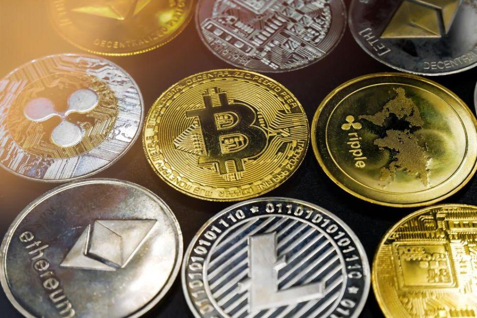 KRIPTOVALUTE SU BUDUĆNOST: Engleska banka razmatra mogućnost uvođenja digitalne valute
