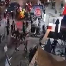 NOĆ ODMAZDI ŠIROM IZRAELA: Ulicama odjekuje Smrt Arapima, zaustavljaju kola i tuku do besvesti (VIDEO)