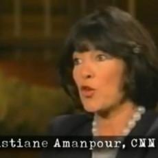 KRISTIJAN AMANPUR IMA KARCINOM: Novinarki koja je pisala pristrasno o ratu u Jugoslaviji otkrivena SMRTONOSNA BOLEST