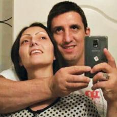 KRISTIJANOVA ŽENA OTVORILA FEJSBUK: Profilna slika koju je stavila otkriva istinu o odnosu sa mužem (FOTO)