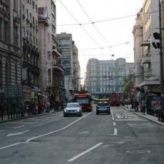 KRITIČNE TAČKE PRESTONICE: Beogradske ulice u kojima se najčešće događaju nesreće!