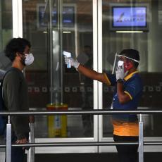 KRITIČNO STANJE U INDIJI: Treći na svetu po broju zaraženih, za 24 sata više od 22.500 zaraženih