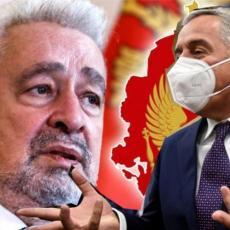 KRIVOKAPIĆ NE ŽELI DA SE ZAUSTAVI Skovao nove planove i otkrio - evo kada bi Crna Gora mogla da uđe u EU