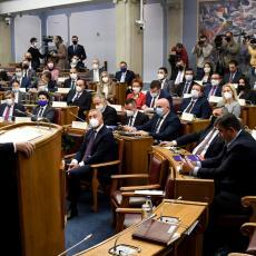 KRIVOKAPIĆ NEĆE BITI POZVAN: Najavljen veliki sastanak parlamentarne većine u Crnoj Gori