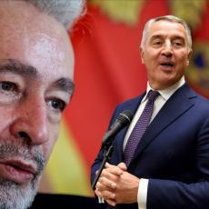 KRIVOKAPIĆ POGAZIO OBEĆANJE: Susret sa Đukanovićem uticao na njega, nema nameru da poštuje izbornu volju!
