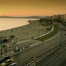 KRKLJANAC: Ogromni problemi na GRČKIM SAOBRAĆAJNICAMA zbog turista!