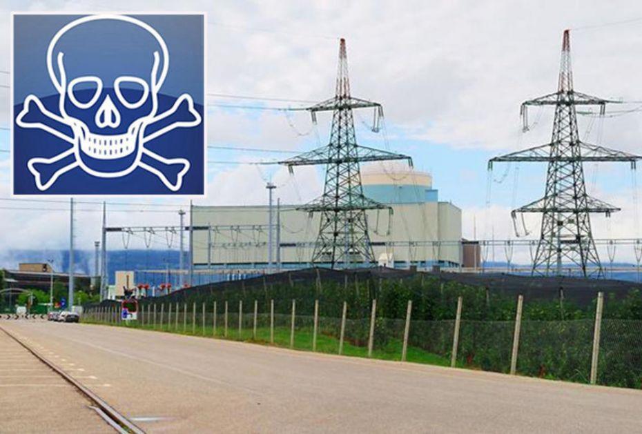 KRŠKO DIGLO TEMPERATURU U AUSTRIJI: U Štajerskoj najavljuju proteste protiv gradnje drugog bloka slovenačke nuklearke!