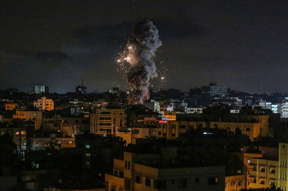 KRVAVA NEDELJA U izraelskim udarima ubijeno 197 osoba, Hamas uzvratio sa više od 3.000 raketa!