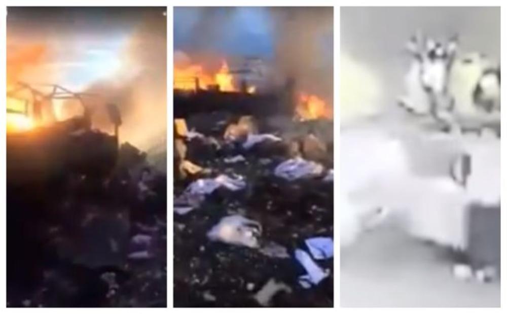 KRVAVA VOJNA VEŽBA U TURSKOJ: Tokom bojevog gađanja povređeno 25 vojnika, 7 nestalo (VIDEO)