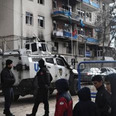 KRVAVI INCIDENT U TURSKOJ: Nezadovoljan odlukom šefa, radnik obezbeđenja usmrtio DVE OSOBE