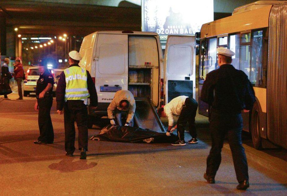 KRVAVI OBRAČUN U NOVOM PAZARU: Tutinac ubijen zbog pljačke od milion evra?!