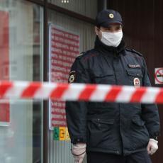 KRVAVI PIR DOBIJA EPILOG: Uhapšeni osumnjičeni za ubistvo četvoročlane porodice
