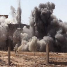KRVAVI napadi turske avijacije: U vazdušnim udarima poginulo 19 kurdskih boraca