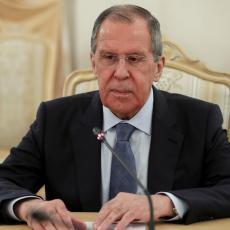 KRVOPROLIĆE NIJE OPCIJA: Lavrov pozvao spoljne igrače da spreče vojni scenario u Karabahu, poseban apel Turskoj