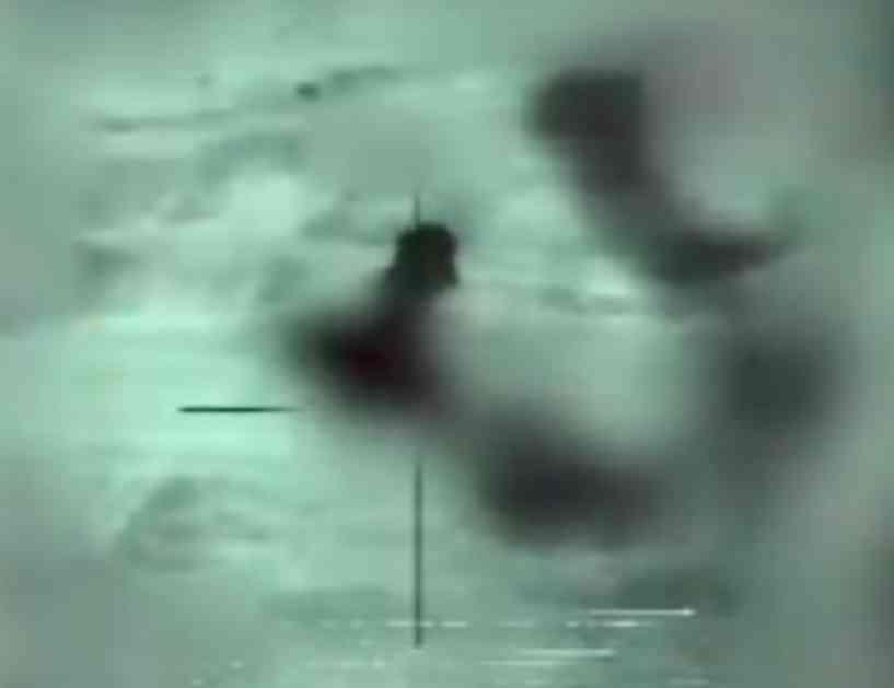 KRVOPROLIĆE U SIRIJI: 16 civila, među kojima 7 dece, ubijeno u napadu američke koalicije