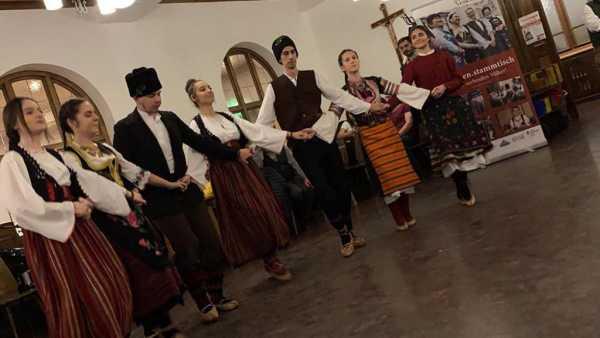 KSZS na jubilarnom Stolu kulture u Salcburgu