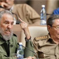 KUBA NIKAD VIŠE NEĆE BITI ISTA? Raul Kastro je upravo ispraćen od svog naroda (FOTO/VIDEO)