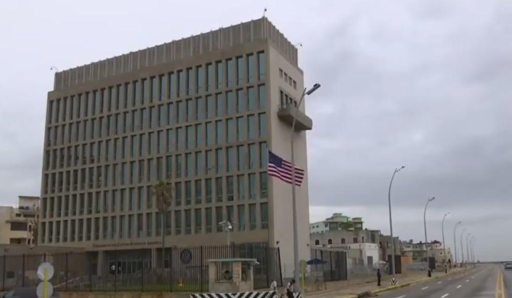 KUBANCI BESNI ZBOG OPTUŽBI SAD, PA IM OŠTRO ODGOVORILI: Nismo izveli zvučni napad na američke diplomate! Ovo je uvreda! (VIDEO)