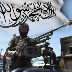 KUCNUO JE CRNI ČAS ZA AVGANISTANSKE SNAGE: Talibani nadomak velike pobede, ključni grad još malo pa u njihovim rukama!
