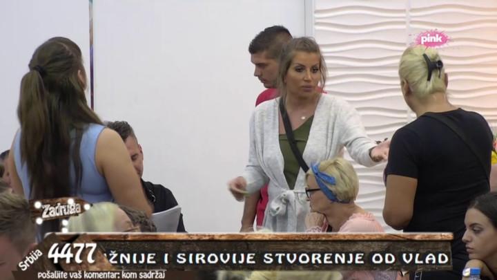 KULIĆKE I DRAGOJEVIĆI ZARATILI! Dejan progovorio o Biljani Dragojević, a onda je nastala OPŠTA POMETNJA! (VIDEO)