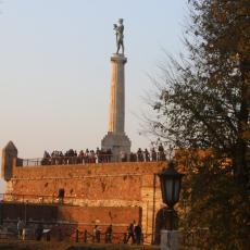 KULTURNO BLAGO U BEOGRADU: Kalemegdan se sprema za Unesko