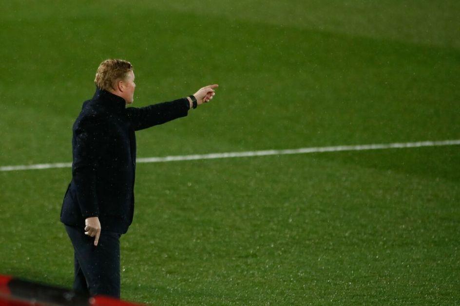 KUMAN BRUTALAN: Svi maše poentu, UEFA zanima samo NOVAC!
