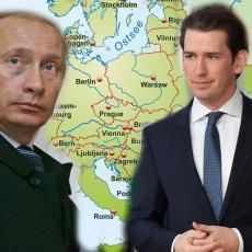 KURC NA STRANI RUSIJE! Pomenuo velike razlike pa zaključio - potreban je DIJALOG sa Evropom
