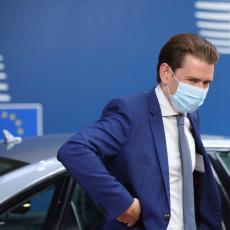 KURC PONOVO BOLESTAN: Poznato zdravstveno stanje austrijskog kancelara