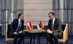 KURC PORUČIO VUČIĆU: Srbija je zemlja koja prednjači na Balkanu