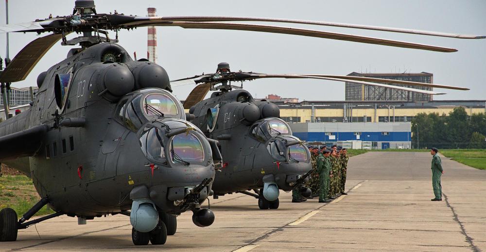 KURIR EKSKLUZIVNO U FABRICI HELIKOPTERA U RUSIJI: Ovde se prave LETEĆI TENKOVI koji će ojačati Vojsku Srbije (KURIR TV)