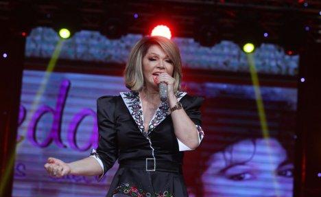(KURIR TV) NEDA UKRADEN PROSLAVILA JUBILEJ: Ovim je dokazala zbog čega je već 50 godina popularna!