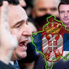 KURTI JE DANAS BAŠ RASPOLOŽEN: Nova izmišljotina lažnog premijera - Srbija je okupirala Kosovo u prošlom veku