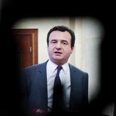 KURTIJU SE CRNO PIŠE: Odlazak Amera sa Kosova velika pretnja za premijera lažne države!