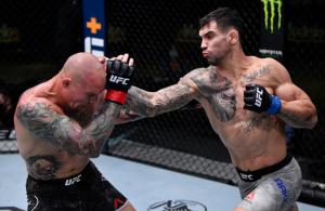 'KUVA SE': Srpski borac i šampion UFC-a dogovorili borbu!