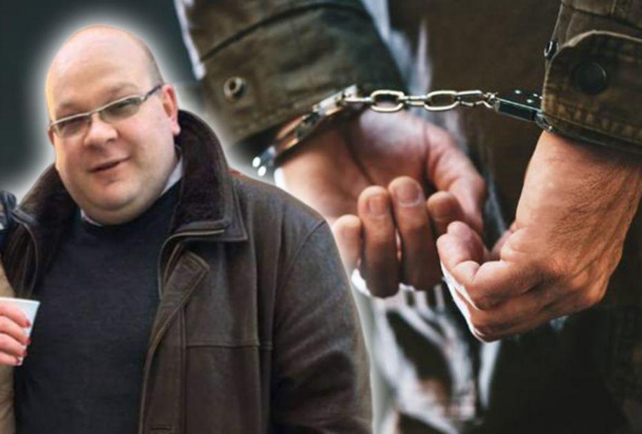 KUVAR MARKUS NA BEZBEDNOSNIM MERAMA BIO GODINU DANA: Za Dejanom tragali policija, narko-mafija i sestra!