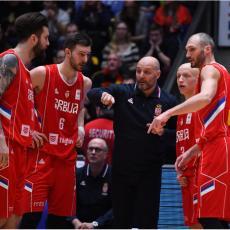 KVALIFIKACIJE ZA EVRO 2021. GODINE: Srbija u PRVOM šeširu! Igraju i domaćini šampionata
