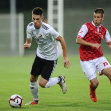 KVALIFIKACIJE ZA LE: Čukarički se u Beograd vraća sa VEOMA dobrim rezultatom (FOTO)