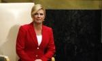 Kabinet Kitarović: S Dačićem samo susret na hodniku, ne sastanak