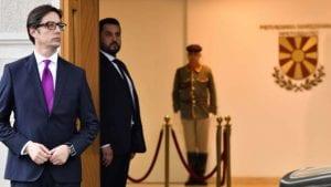 Kabinet Pendarovskog: Sa Pahorom nije razgovarano o prekrajanju granica na Balkanu