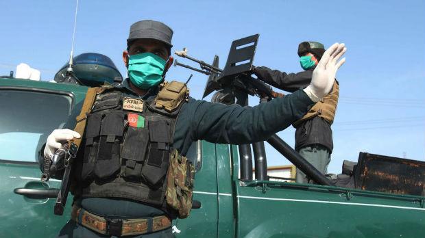 Kabul razmenjuje zatvorenike sa talibanima