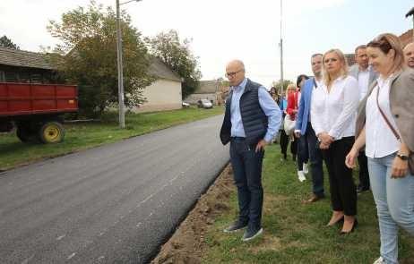 Kać veliko gradilište - uskoro proširenje vrtića, obnova školske fiskulturne sale...