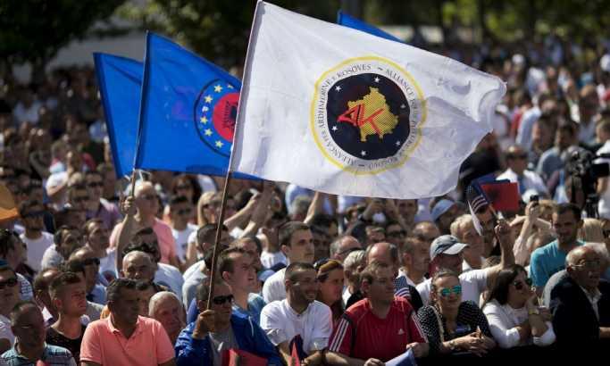 Kačanik na Kosovu: Džihadistička prestonica Evrope