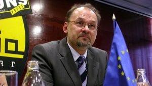 Kacin: Pristupni pregovori Srbije da počnu u decembru